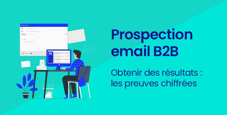 Prospection-email-B2B