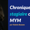 Violette Beaume stagiaire Meet Your Market