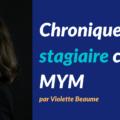 Violette Beaume stagiaire Meet Your Market