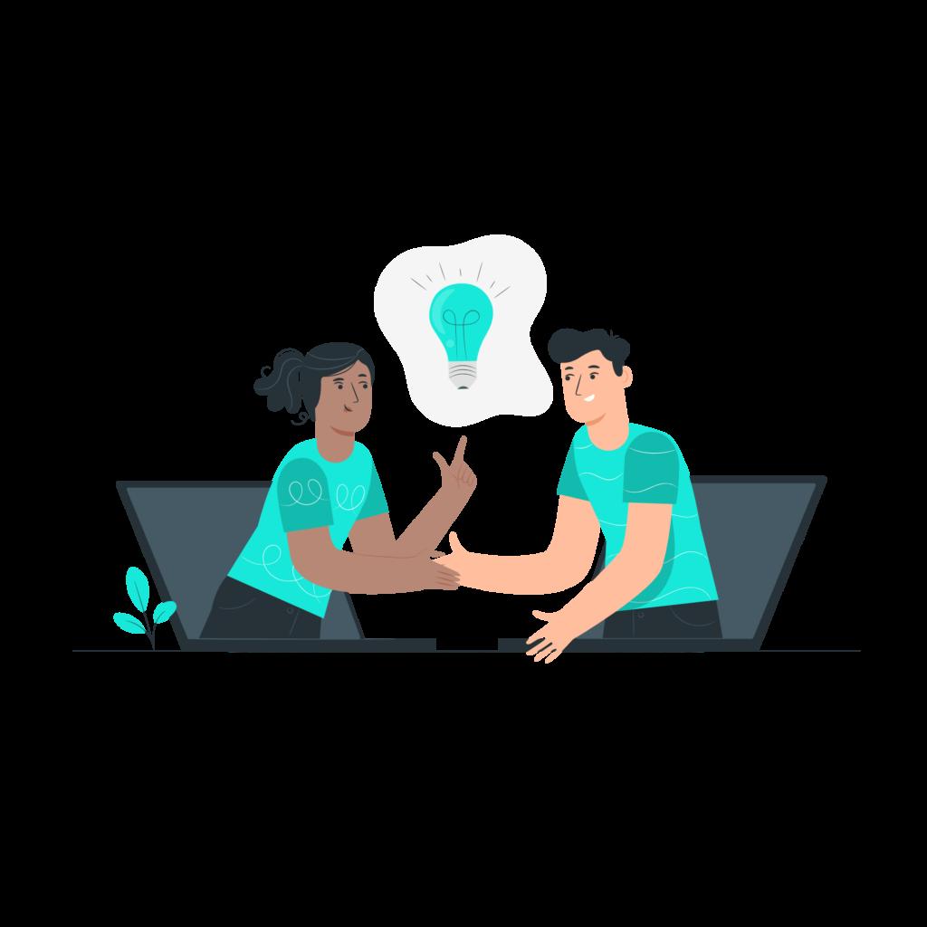 Relation d'une grande qualité. 5 moyens de construire une relation de confiance sincère avec les prospect et les clients..