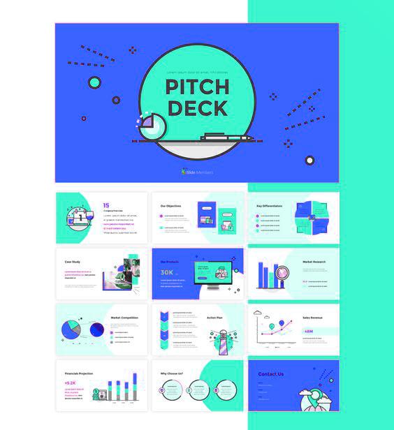 Les 7 étapes du pitch commercial