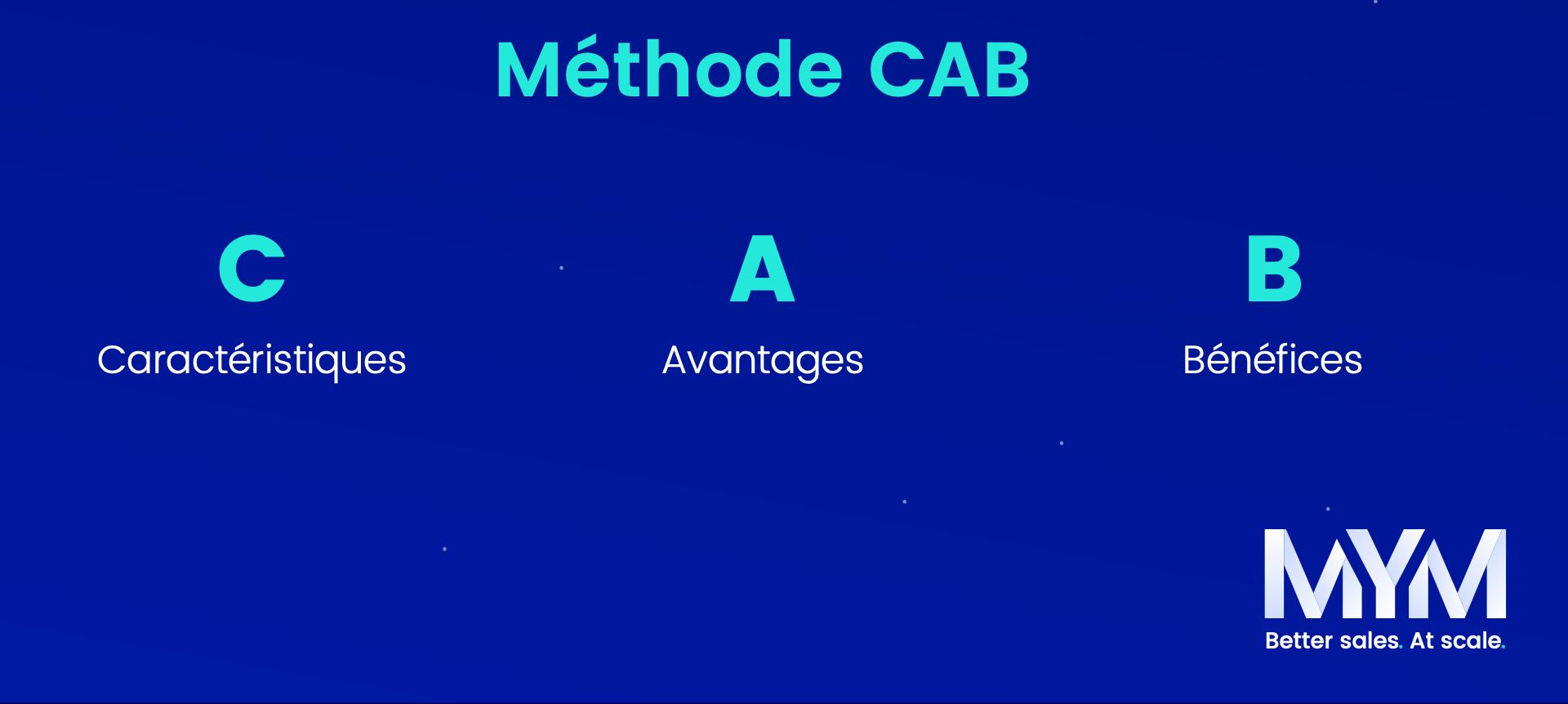 résume de l'acronyme CAB