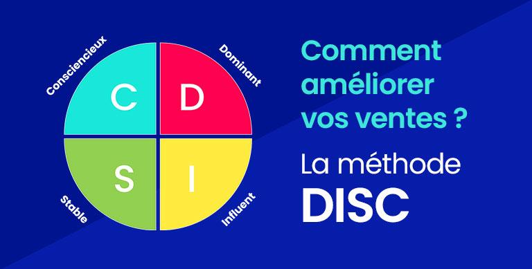 Méthode-DISC